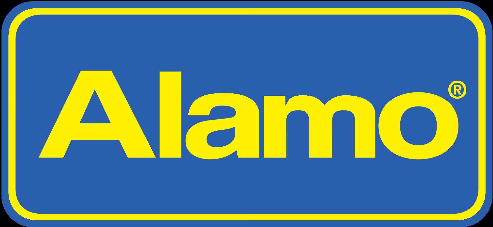 Alamo Car Hire Glasgow