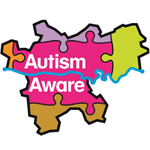 Autism Aware Logo