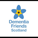 Dementia Friends Scotland Logo